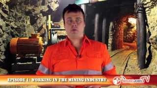 Mining Industry Jobs